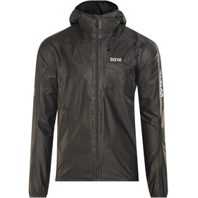 GORE WEAR R7 Gore-Tex Shakedry Hooded Jacket Men black